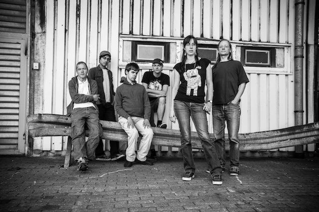 kUNDEkOENIG Bandfoto 2 (2013)