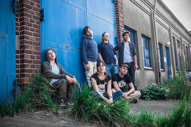kUNDEkOENIG Bandfoto 3 (2013)